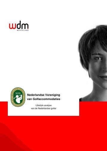 Nederlandse Vereniging van Golfaccommodaties - De NVG