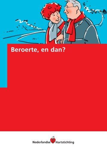 Een beroerte en dan … (mei 2011) - Neurologie Zeeland