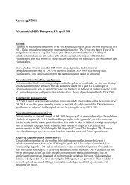 Appelsag 3-2011.pdf - Dansk Sejlunion