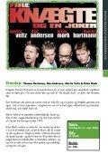 Det trykte program - Efterår 2006 - Page 5