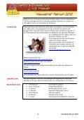 Nieuwsbrief Februari 2012 - Page 2