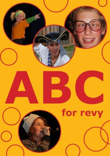 ABC for revy