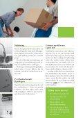 Råd & regler för dig som skall flytta ut - Page 3