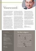 """"""" Zorgmarketing te lang onderbelicht"""" - Fagro - Page 2"""