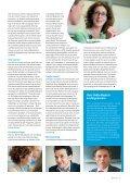 """"""" Zorgmarketing te lang onderbelicht"""" - Fagro - Page 5"""