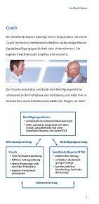 Seedfonds Bayern - Bayern Kapital - Seite 7