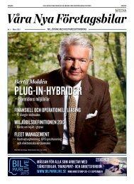 Våra Nya Företagsbilar - European Media Partner Sverige AB