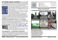 Jaargang 6 Nr.2 juni 2009 - Leuvens Historisch Genootschap