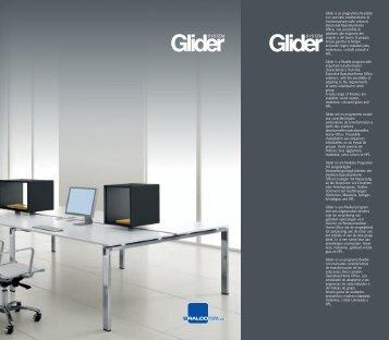 Glider Operativo new - Bralco - Bralco Srl