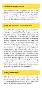 Vergroeiing van de grote teen (hallux valgus) - Page 2