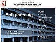 kompetencemesse 2012 - Lemvigh-Müller