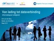 Erik vd Berg- presentatie Van lading tot dataverbinding.pdf