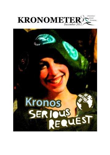 Totaal - Kronos