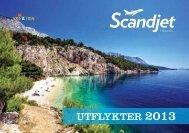 UTFLYKTER 2013 - Scandjet