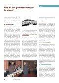 Hoe ziet het gemeentebestuur eruit6 - Gemeente Zemst - Page 6