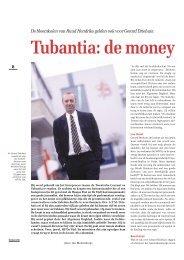 Tubantia: de money - Twentevisie