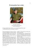 DAT nr. 2 - 2011 - Artilleriofficersforeningen - Page 3