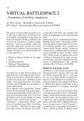 DAT nr. 2 - 2011 - Artilleriofficersforeningen - Page 6