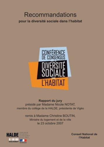conf de consensus habitat.pdf - crpve