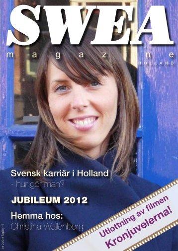 Kronjuvelerna! - SWEA International