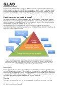 GLA:D patient information - Fysiocenter Vejle - Page 6