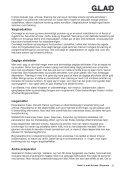 GLA:D patient information - Fysiocenter Vejle - Page 7
