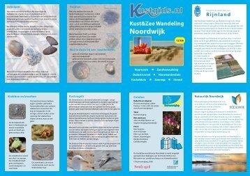Kust&Zee Wandeling Noordwijk - Noordwijk.info