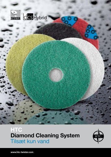 Se Twister brochure - CleanSolution