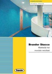 6188 Brander Stucco folder - Boeve Afbouw BV
