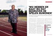 Erica Terpstra over de verhouding tussen sport en ... - RTL.nl