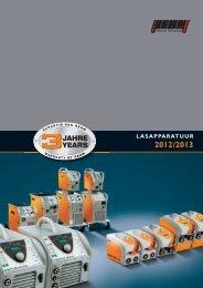 Rehm catalogus 2012-2013 - Van Kampen