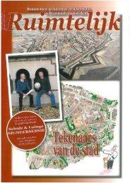 Ruimtelijk dec. 2006 - Stichting Ruimte Roermond