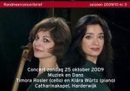 Concertbrief 2009-10 nr.3.pub - RandmeerConcerten