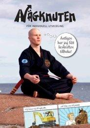 Broschyr - Samordningsförbundet i Kalmar län