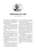 NOBELVÄNNEN - Vi är fem glada killar, som spelar trivsam och ... - Page 3