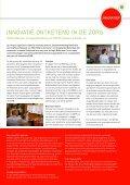 de ambitie: op naar de 500! het mkb is de groeimotor van ... - Syntens - Page 3