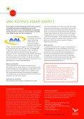 de ambitie: op naar de 500! het mkb is de groeimotor van ... - Syntens - Page 4