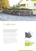 Lättskött och säker trädgård - Thrace Polybulk Ab - Page 5