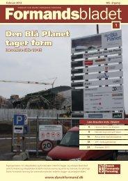 Se i PDF KLIK HER - Dansk Formands Forening