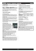 Strømaggregat PM 3500 DC - 6500 DC3 - Mekk - Page 6