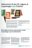 Officielt program - Copenhagen Jazz Festival - Page 3