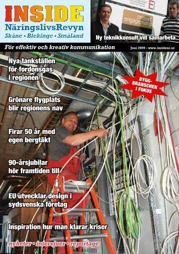 Partner - insidenr.se