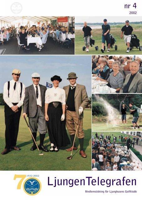 Inlagan 2005.3 - Ljunghusens Golfklubb