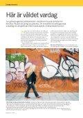 Dubbelt utsatta - Statens Institutionsstyrelse - Page 6