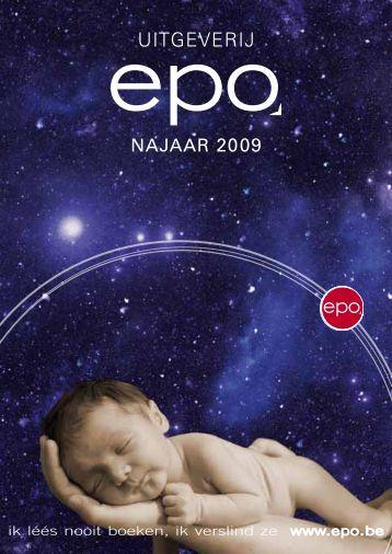 najaar 2009 - Epo