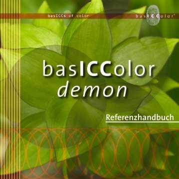 basiccolor demon