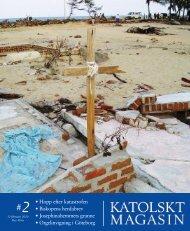 Km 2 2010 - Katolskt Magasin