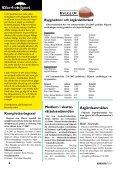 Positiv lantdag - Korsnäs kommun - Page 6