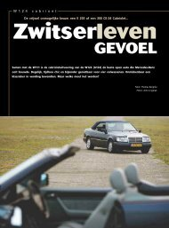 GEVOEL - Automobielbedrijf Eric Breed