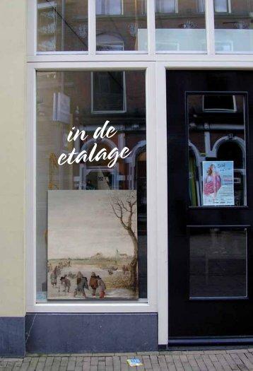 Stedelijk Museum Kampen - Frans Walkate Archief